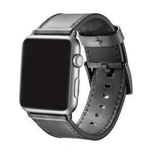 Accessories - Apple Watch Band 42mm Leather